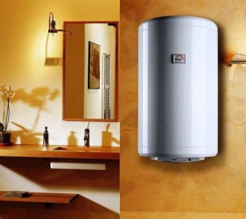 водонагреватель в квартире