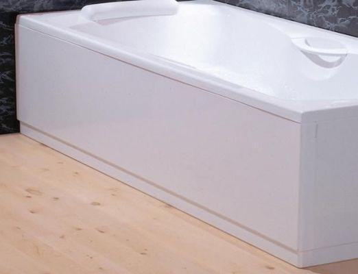 монтированная ванна