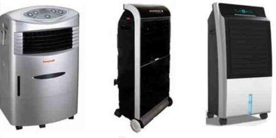 виды кондиционеров без воздуховода для квартиры