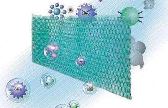 фильтр защищающий от микробов