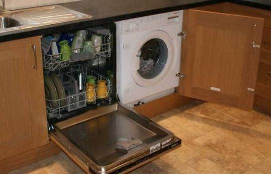 место для посудомойки