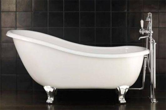 чугунная купельная ванна