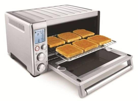 мини печь для тостеров