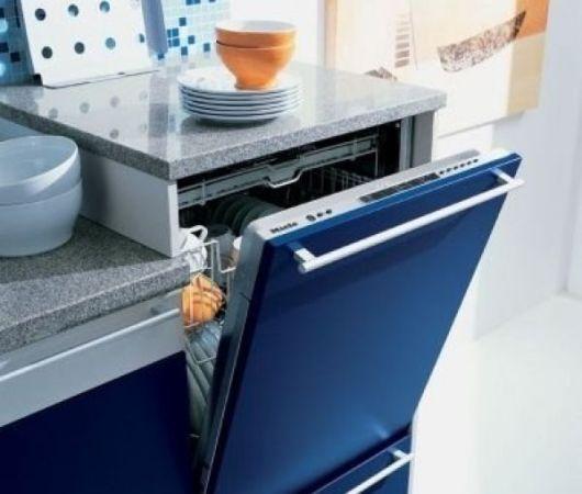 стильная посудомойка