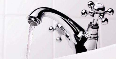 вода в квартире