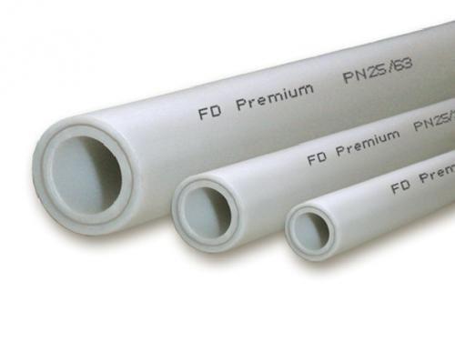 поливинилхлоридные трубы для водопровода