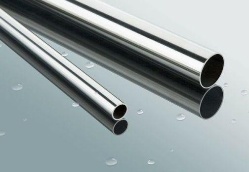 стальные трубы для водопровода