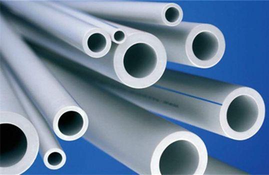 диаметры пластиковых труб