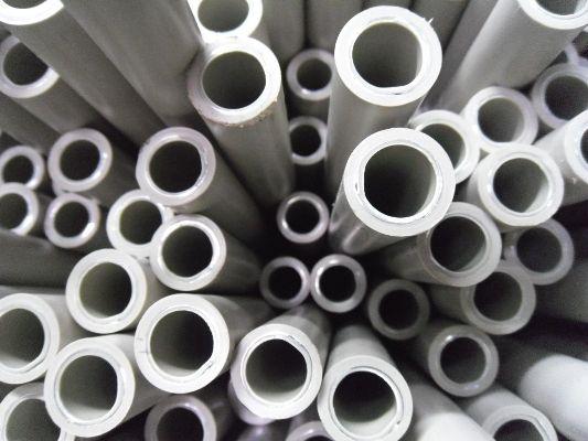 пластиковые трубы используемые в водопроводе