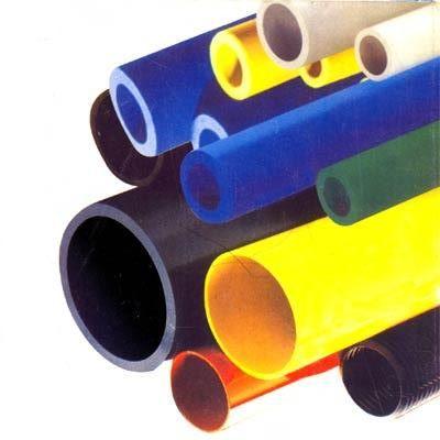 состав труб из пластика