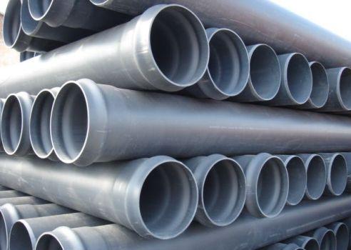 пластиковые трубы для канализации оптом