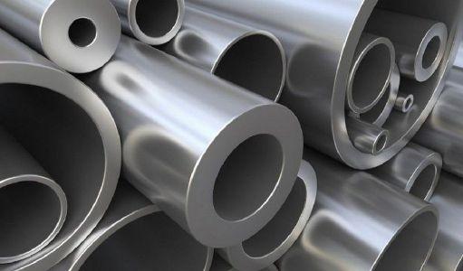 алюминиевые трубы в разных диаметрах