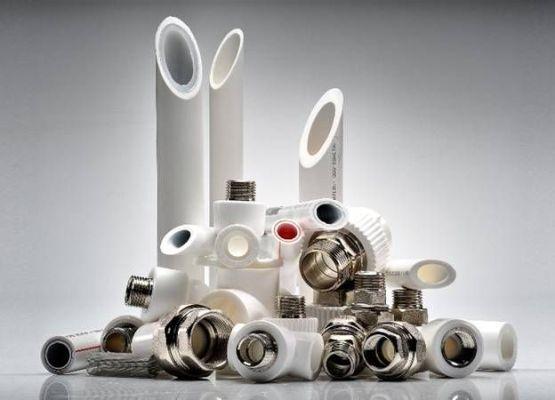 фитинги к металлопластиковым трубам