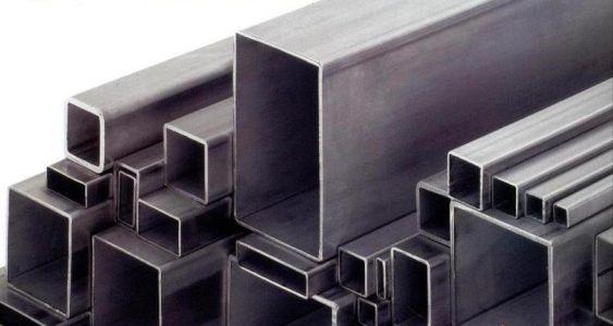 квадратные и прямоугольные металлические трубы