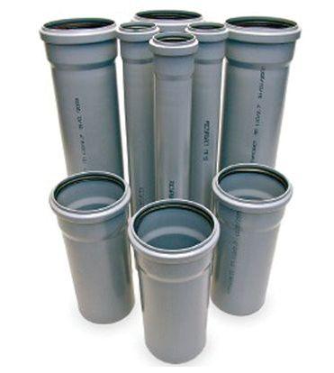 полипропиленовые трубы с большим диаметром сечения