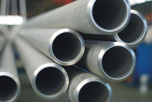 метрические внутренниеи внешние параметры стальных труб