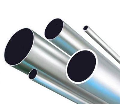зависимость размеров труб стальных