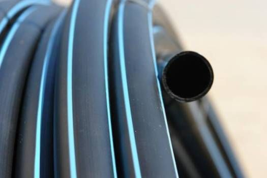 пд труба для водопровода