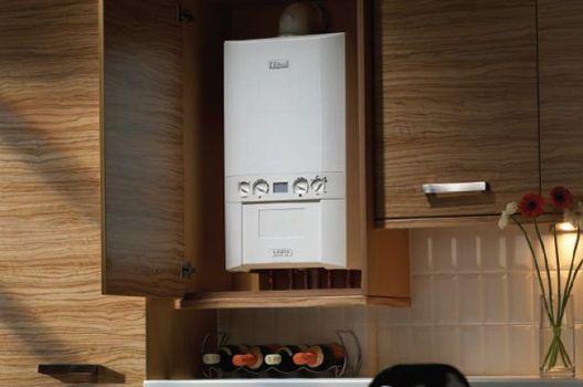 нагревательный котел для системы отопления дома